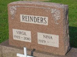 Virgil J. Reinders