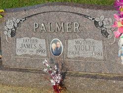 James S.S. Palmer