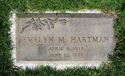 Evelyn M. Hartman