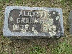 Aloysius Grohmann