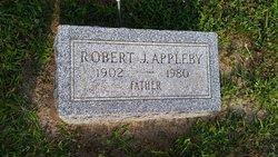 Robert J. Appleby