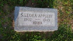 S. Leora Appleby