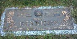 Earl Ferrell Dennison