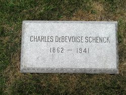 Charles De Bevoise Schenck