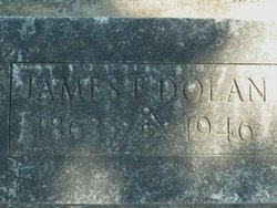 James F. Dolan