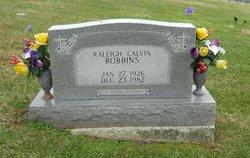 Raleigh Calvin Robbins