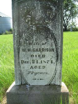 Emmogene V. Garrison