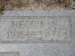 Nellie <i>Newman</i> Bolling