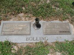 LTC Paul Allen Bolling