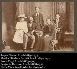 Hettie Viola <i>Arnold</i> Wheeler
