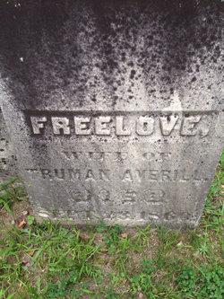 Freelove Averill