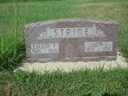 Eugene Frederick Strine