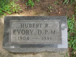 Hubert Ranno Evory