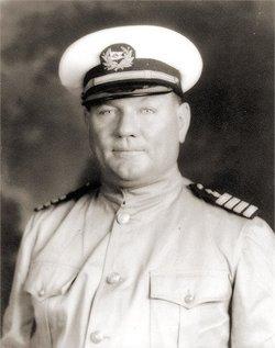 Capt Thomas Stanborough