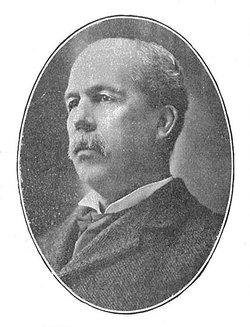 Judge George W. Holland