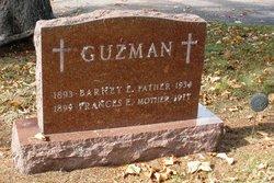 Frances E <i>Kitowski</i> Guzman