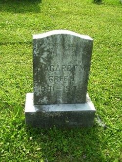Margaret Mona Greene
