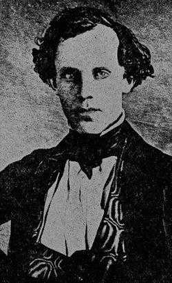 Andrew De Witt Bruyn