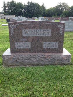 Eithel Marion <i>Kible</i> Winkler