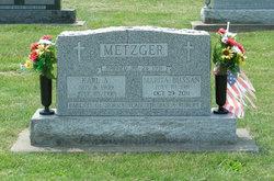 Marita <i>Bussan</i> Metzger