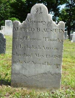 Alfred B. Austin