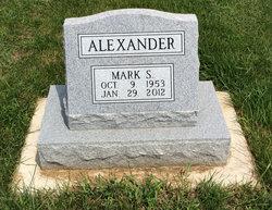 Mark S. Alexander