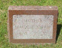 Margaret Maggie <i>Ellis</i> Craw