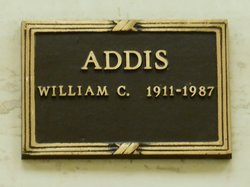 William Calvin Addis