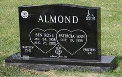 Ben Ross Almond