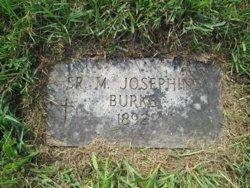 Sr Mary Josephine Burke