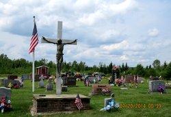 Saint Marks Catholic Cemetery