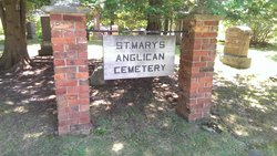 Saint Mary's Anglican Cemetery