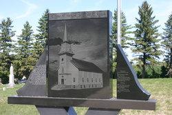 Lime Creek Cemetery