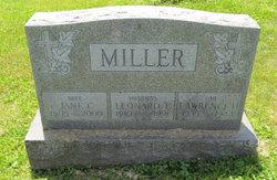 Jane Isabelle <i>Creasy</i> Miller