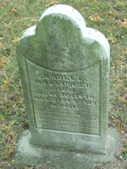 Samuel C BallInger