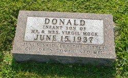 Donald E. Mock