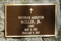 Frederick Augustus Moller, Jr