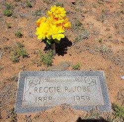 Reginald Remus Reggie Jobe