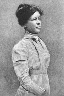 Lavinia Lloyd Dock