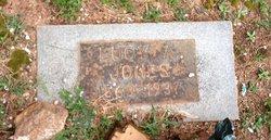 Lucy A. <i>Mobley</i> Jones