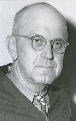 Hugh Carpenter Bedient