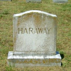 Minerva Carter <i>Keatts</i> Haraway