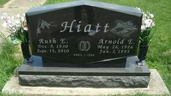 Arnold Edwin Hiatt
