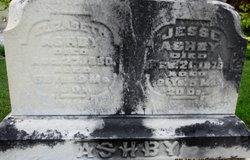 Jesse Ashby