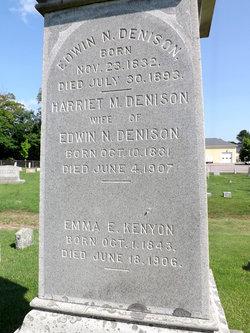 Edwin N. Denison
