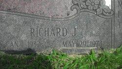 Richard James Epp