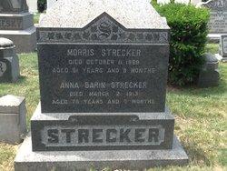 Morris Strecker