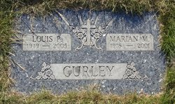 Louis P Curley