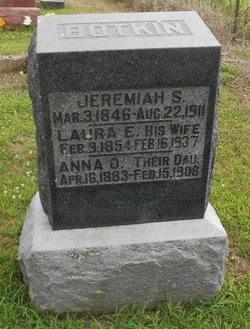 Jeremiah Botkin