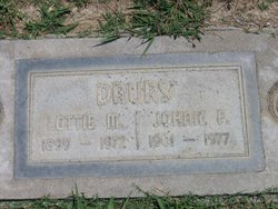 Johnie Floyd Drury